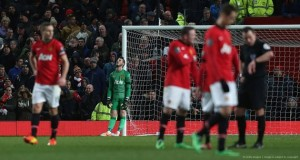 Disappointment vs. Fulham