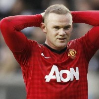 Time for United to Move Past Rooney