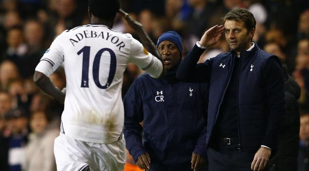 Tottenham Stars Looking Toward Exit Without Champions League