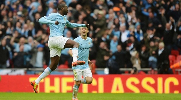 """Manchester City Face """"In-Hand"""" Pressure"""