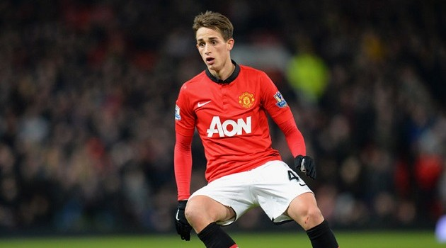 On the Spot: Adnan Januzaj