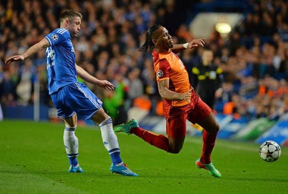 Chelsea vs. Galatasaray Champs League