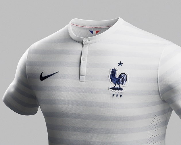 France away jersey