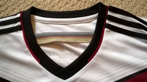 Germany home V-neck