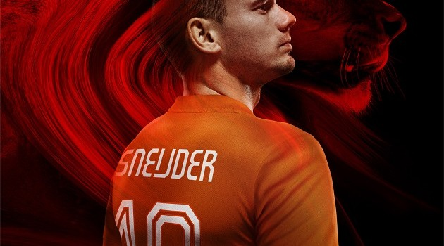 Nike Reveals the Elegant 125th Anniversary Netherlands Home Kit