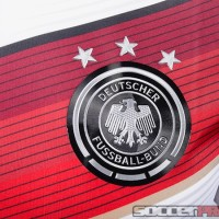 Germany World Cup Kit Review: Die Nationalmannschaft Crank Up the Red