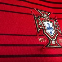 Nike Hands Down a Sleek New Home Kit for Portugal