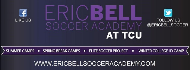 TCU Summer Camp banner