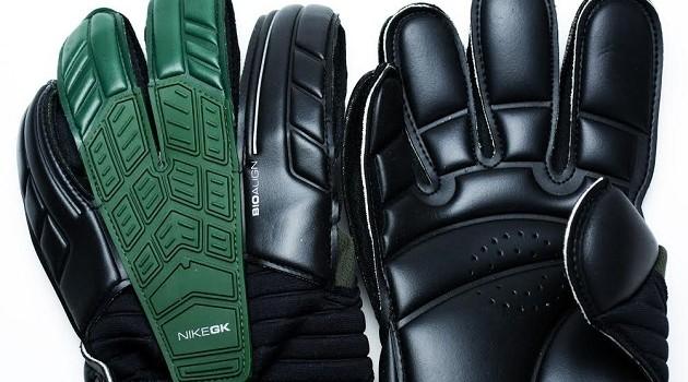 Collegiate Goalkeeper Coach Reviews Nike Gloves