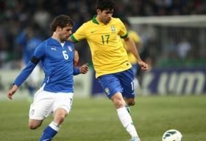 Costa for Brazil