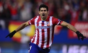 On the Spot: Diego Costa