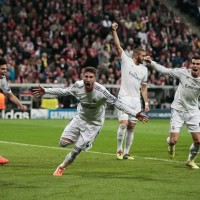 Munich's Missing Middle: How Madrid Romped Towards La Decima