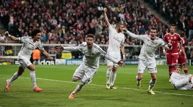 Munich's Missing Middle: How Madrid Romped Towards La Decima