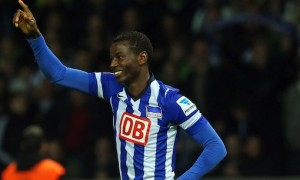 Can Adrian Ramos Replace Lewandowski at Dortmund?