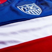 USA Now Has a Patriotic Away Kit From Nike