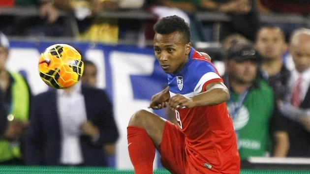 Julian Green USA