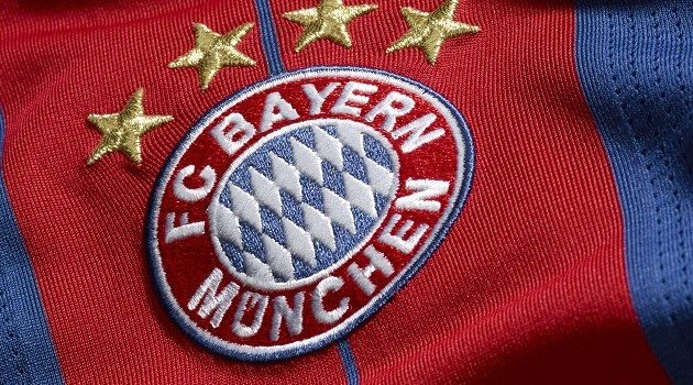 Red and Blue Dominate Bayern 2014-15 Home Kit