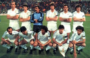 1978 Real Madrid