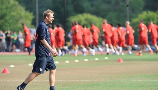 Snubs and Studs: Analyzing USMNT's 30-Man Roster