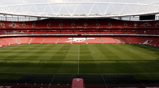 The Off-Season Dossier: Arsenal