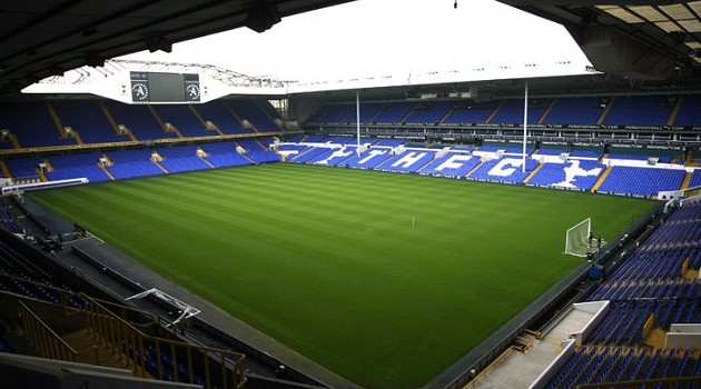 The Off-Season Dossier: Tottenham Hotspur