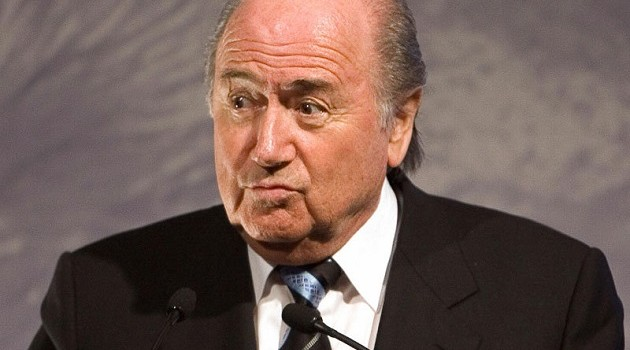 Blatter Continues To Epitomize Failure
