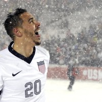 Know Your USMNT: Geoff Cameron