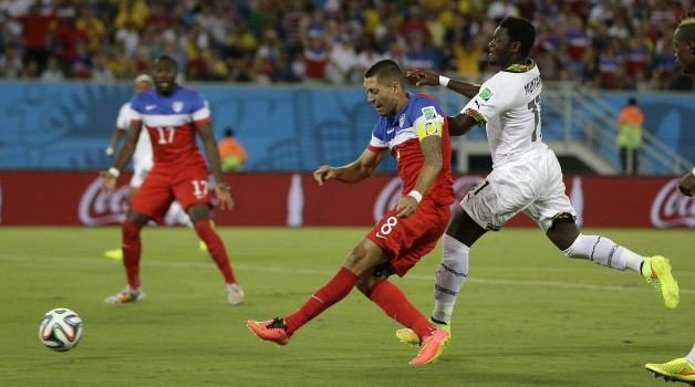 World Cup Day FIVE: States Survive