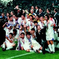 1998 Champions League winners