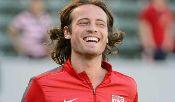 Know Your USMNT: Mix Diskerud