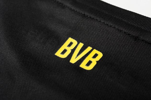 buy online bad5d 8edbc Borussia Dortmund 2014-15 Away Kit Review - The Center ...