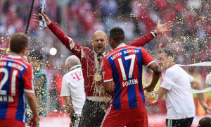 Your Team-by-Team Guide to the 2014/15 Bundesliga Season