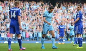 How Do Chelsea Fans Deal with Lampard in a Man City jersey?