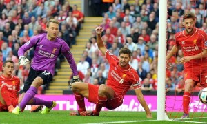 Growing Pains: Liverpool FC