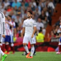 Growing Pains: Real Madrid