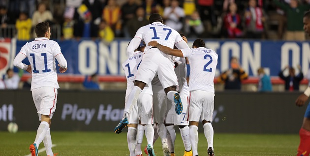 USA vs Honduras Preview: Familiar Faces