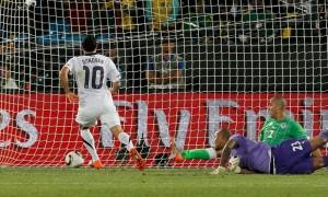 Mexico and Back Again: Landon Donovan's USMNT Goal Superlatives