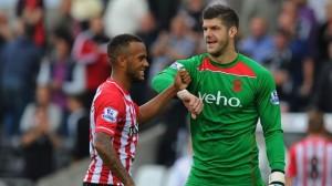 Southampton celebrates