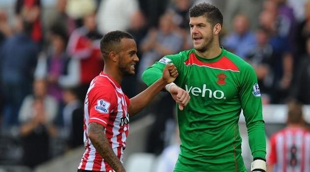 Southampton's Forgotten Success