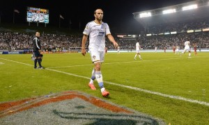 Donovan and Henry About to Bid Their MLS Farewells