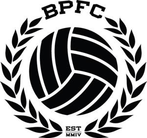 Bumpy Pitch logo