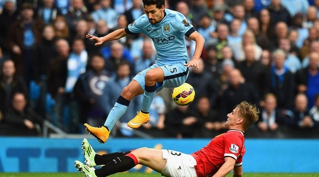 Manchester Derby Propels City Title Challenge