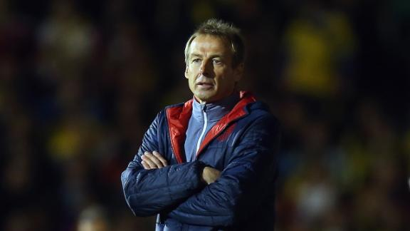 Klinsmann's Tinkering: Failed Experiments vs. Colombia