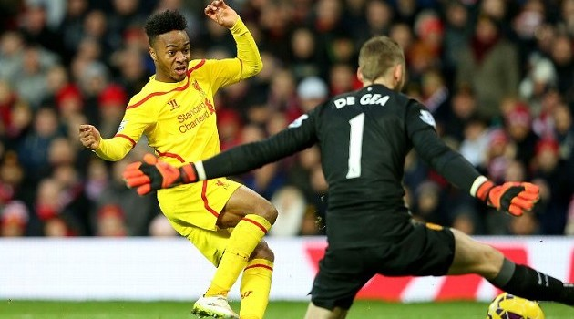 United vs. Liverpool: Skip the Afterparty