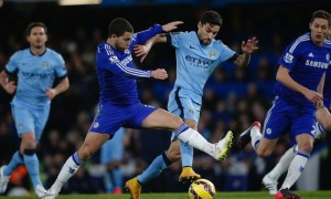 Chelsea and City Draw in Lampard's Return to Stamford