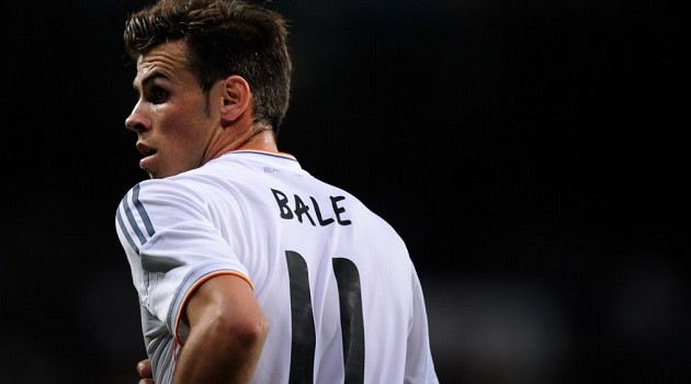 On the Spot: Gareth Bale