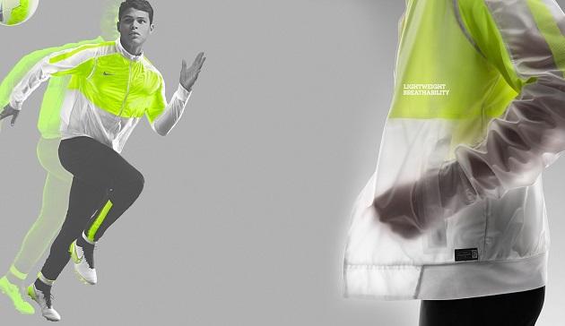 Revolution Jacket - Thiago Silva
