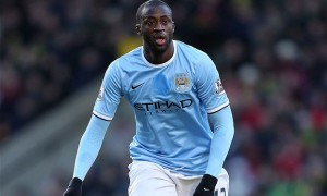 On the Spot: Yaya Toure