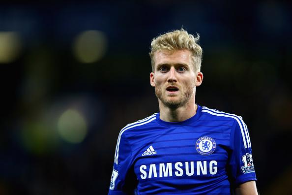 Andre Schurrle for Chelsea
