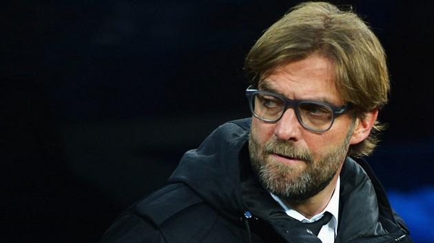 Jurgen Klopp, Dortmund manager